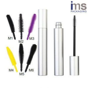 Round Plastic Mascara Case 17ml pictures & photos