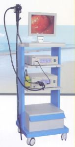 Endoscope Camera Workstation Trolley USB Microscope Camera 5 M P MP Endoscopy Camera pictures & photos