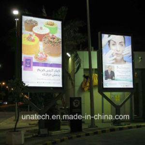 Aluminium Billboard Outdoor Advertising LED Scrolling Lightbox pictures & photos