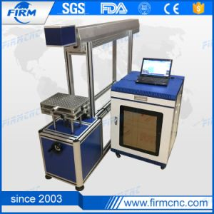 CO2 Laser Marker Laser Marking Machine for Advertising Signs pictures & photos