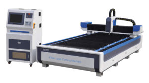 750W Fiber Laser Cutting Machine to Cut 8mm Carbon Steel pictures & photos