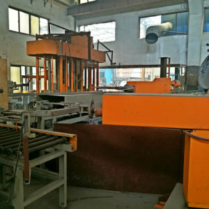 Hot DIP Galvanizing Line pictures & photos