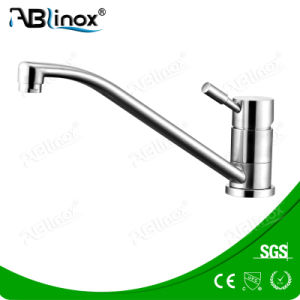 Stainless Steel Single Handle Upc Water Faucet (AB102C) pictures & photos