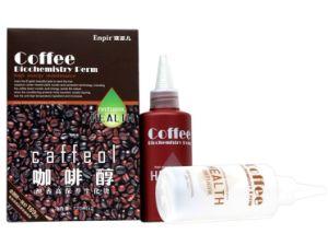 Caffeol High Maintenance Biochemical Hair Perm Lotion