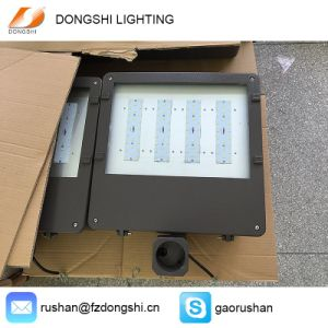 120W SMD 3030 Modular Parking Lot LED Area Floodlight Luminaire pictures & photos