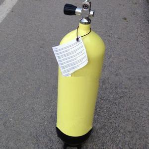 6L Steel Cylinder 300bar High Pressure Air Compressor pictures & photos