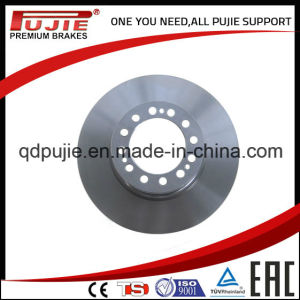Saf Truck Brake Disc 4079000500 (PJTBD009) pictures & photos