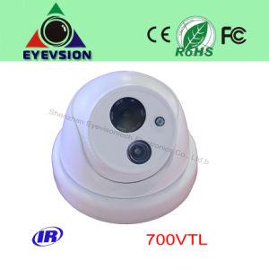 "1/3"" Effio CCD Cameras for 700tvl Dome Suppliers (EV-70067-DIR) pictures & photos"