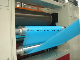 High Quality Non Woven Production Line SMMS 4200mm pictures & photos