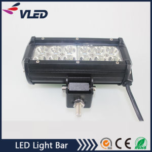 """6.5"""" 36W off Road LED Driving Light LED Light Bar for Jeep Truck SUV Tractor pictures & photos"""