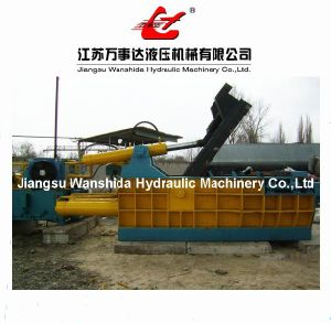 Hydraulic Baler (Y83-250) pictures & photos