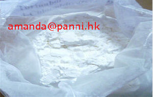 Turinabol Raw Steroids for Muscle Building Steroids Conform with Enterprize Standard CAS No: 2446-23-3 pictures & photos