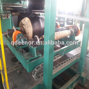 2016 High Tech Conveyor Belt Vulcanizing Equipment / Rubber Band Making Machine pictures & photos