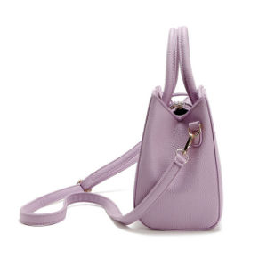 Thailand Wholesale Handbags Ladies Fancy Bags Made of PU pictures & photos