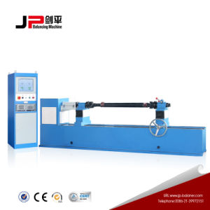 High Precision Balancing Machine for Cardan Shaft, Drive Shaft, Propshaft pictures & photos