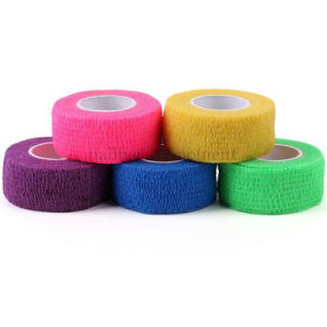 Nail Art Flexible Bandage Art Nail Tools (M11) pictures & photos