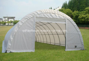 3040 PVC/PE Warehouse Storage Shelter Tent pictures & photos