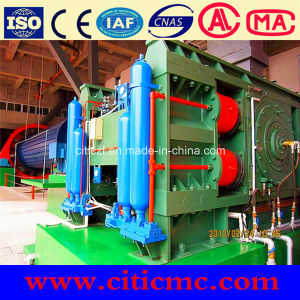 GM Mine Roller Press for Ore Grinding pictures & photos