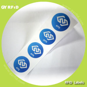 RFID NFC Stickers 1 K pictures & photos