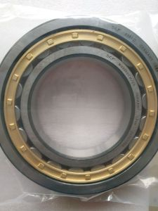 Germany Cylindrical Roller Bearing Nu228ecm/C3 SKF pictures & photos