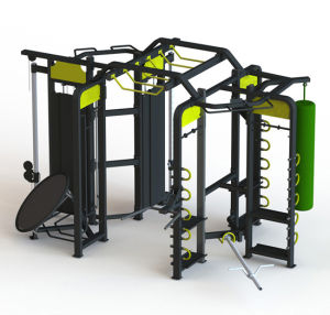 High Quality Group Training Fitness Equipment Synrgy360 (S-1002) pictures & photos