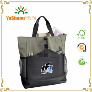 2016 New Design Padded Drawstring School Backpack, Famous Brand School Art Bag pictures & photos