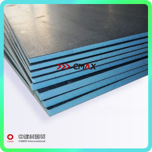 Cement XPS Tile Backer Board From China Cmax pictures & photos