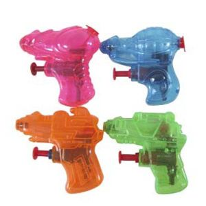 Promotion Summer Plastic Toys Small Water Gun for Kids (10207376) pictures & photos