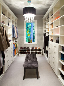 MDF Walk in Closet pictures & photos