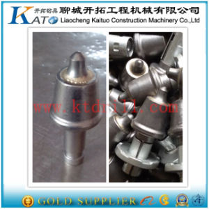 Road Mining Drill Bit W5 for Asphalt Pavement pictures & photos