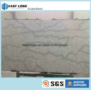 Artificial Quartz Stone for Kitchen Top/ Decoration Material/ Solid Surface/ Building Material pictures & photos