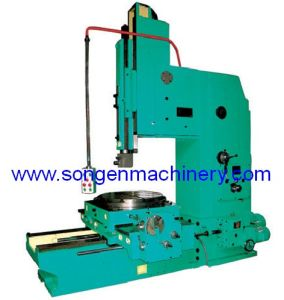 Maximum Slotting Length 1000 mm Hydraulic Slotting Machine pictures & photos