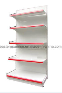 Heavy Duty Metal Steel Iron Supermarket Storage Racking pictures & photos