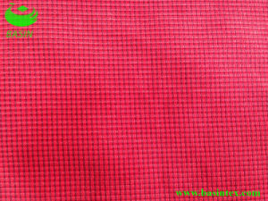 Checks Corduroy Elastic Sofa Fabric (BS9006) pictures & photos