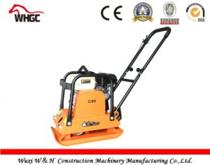 CE EPA Vibratory Plate Compactor (WH-C90H with frame)