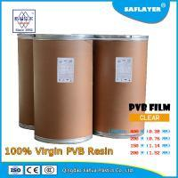 0.76mm Automotive Use Geen-on-Grey PVB Film pictures & photos