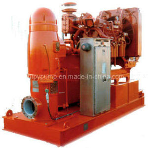 Diesel Fire Pump Vertical Turbine Type pictures & photos