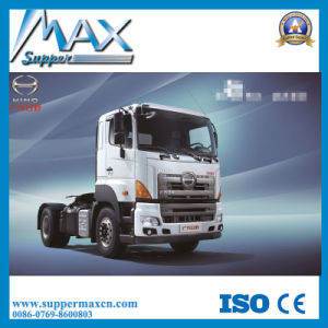 4X2 Hino 700 Port Terminal Tractor Head Truck pictures & photos