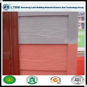 Asbestos Free Exterior Wood Grain Fiber Cement Siding pictures & photos