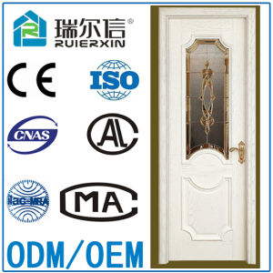 Hot Sale China High Quality Oak Wooden Door