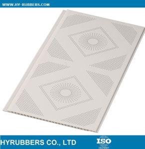 Light Color PVC Ceiling Sheet pictures & photos