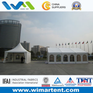 Small Marquee Tent for Wedding Party, Exhibition, Church and Event Tent pictures & photos