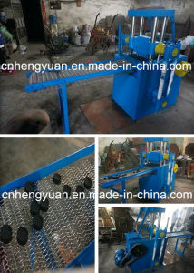 Low Investment Charcoal Tablet Briquette Pressing Machine pictures & photos