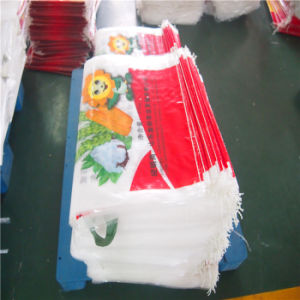 PP Woven Bag for White Sugar packaging with PE Film pictures & photos