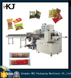 Full Automatic Packing Machine for Noodle and Vermicelli pictures & photos