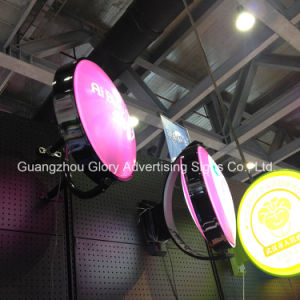 outdoor Light LED Vacuum Forming Sucking LED Light Box pictures & photos