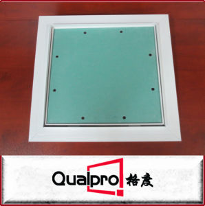 Saudi Aluminum Ceiling Access Panel with Gypsum Board AP7720 pictures & photos