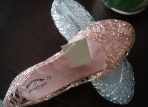PVC Sandals pictures & photos