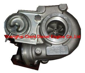Brand New Engine Parts Komatsu Turbocharger pictures & photos