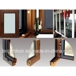 Aluminium Cladding Systems, Aluminum Clad Wood Window pictures & photos